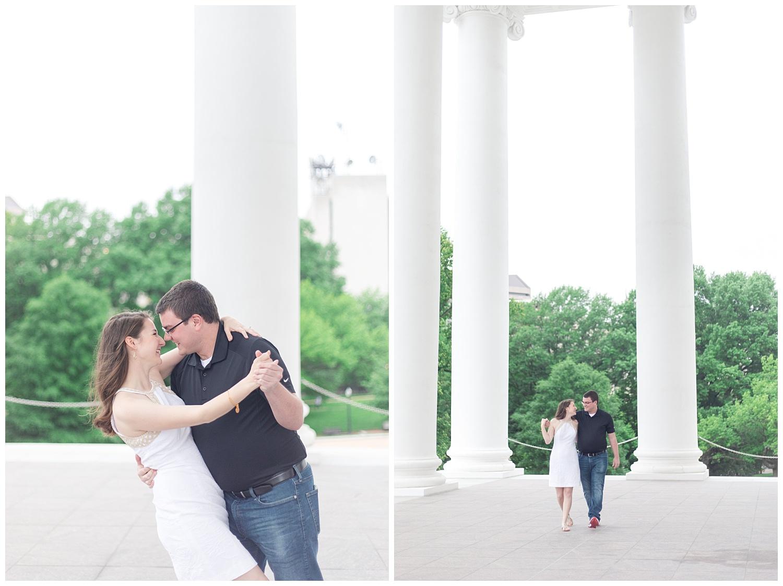 Richmond Wedding Photographer Virginia State Capitol Engagement Photo_0004.jpg