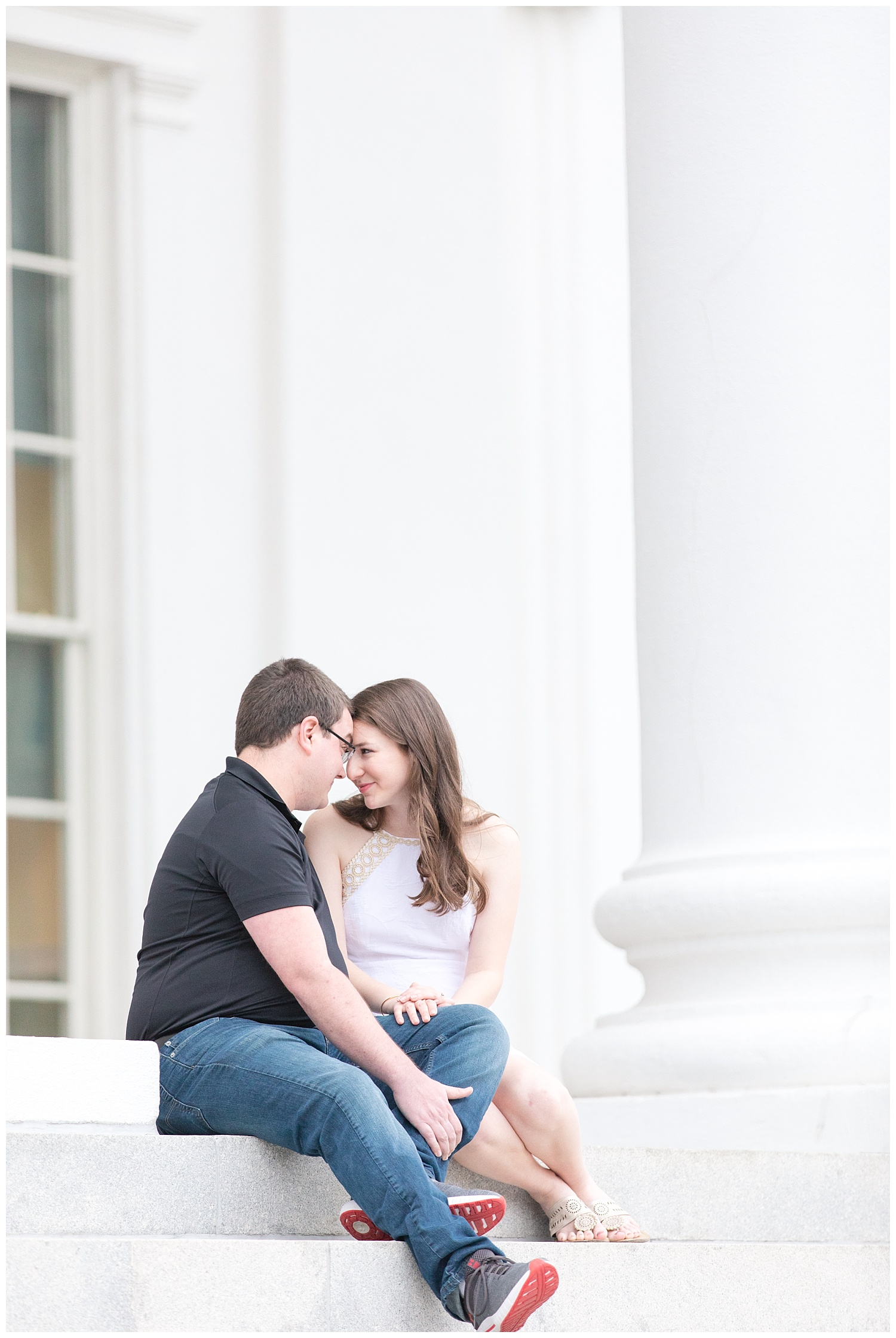 Richmond Wedding Photographer Virginia State Capitol Engagement Photo_0006.jpg
