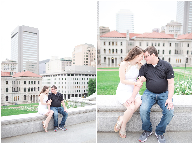 Richmond Wedding Photographer Virginia State Capitol Engagement Photo_0009.jpg