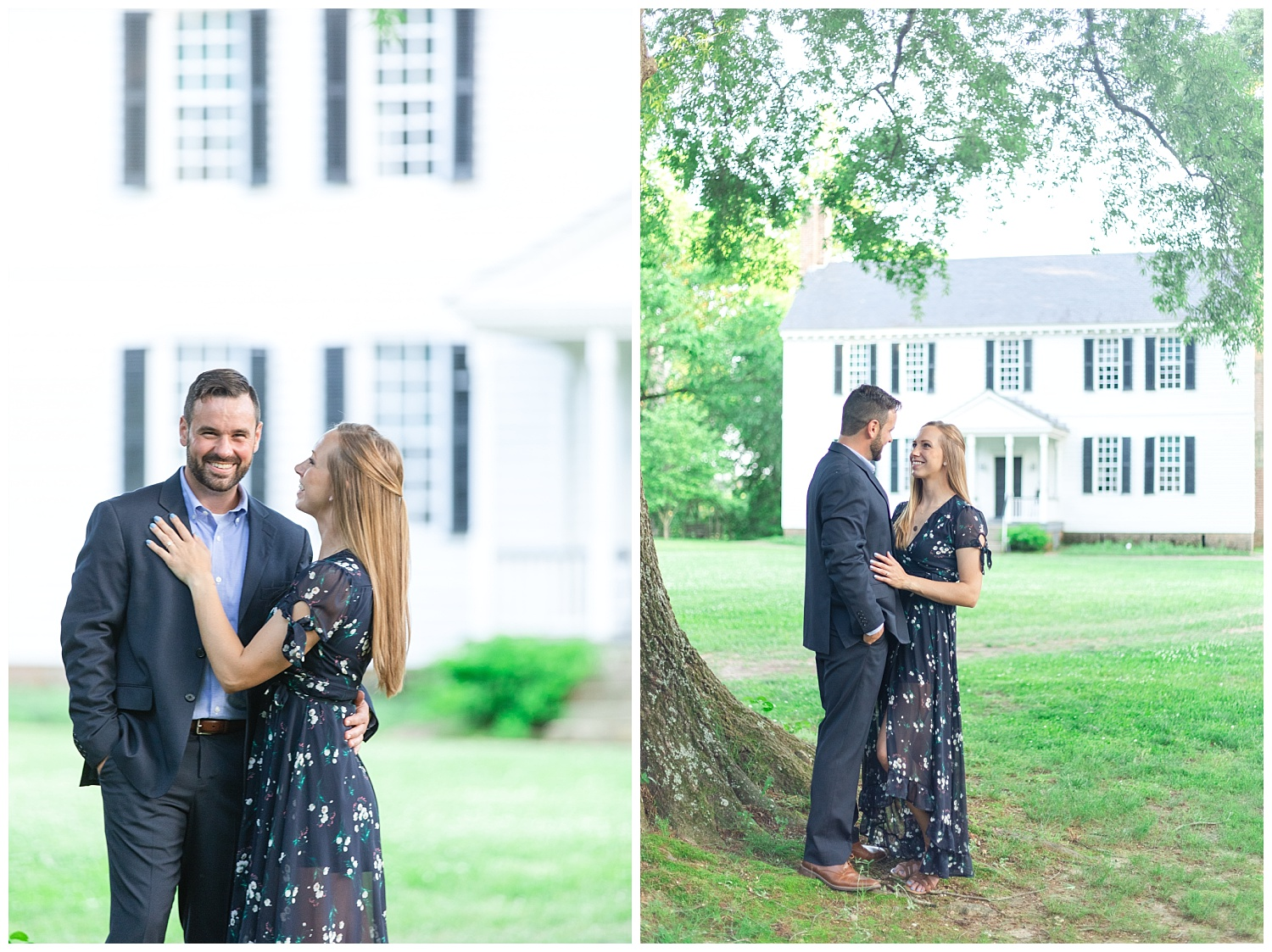 Richmond Wedding Photographer Tuckahoe Plantation Engagement Photo_0005.jpg