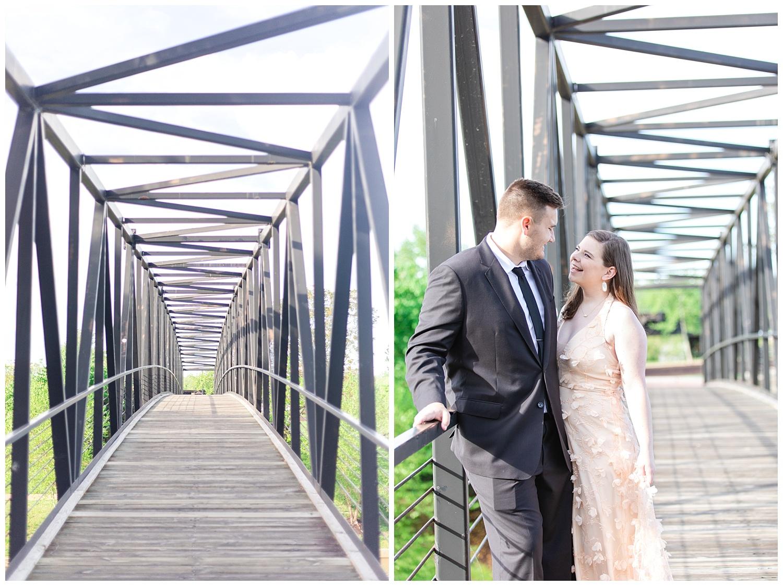 Richmond Wedding Photographer Brown's Island Canal Walk Engagement Photo_0014.jpg