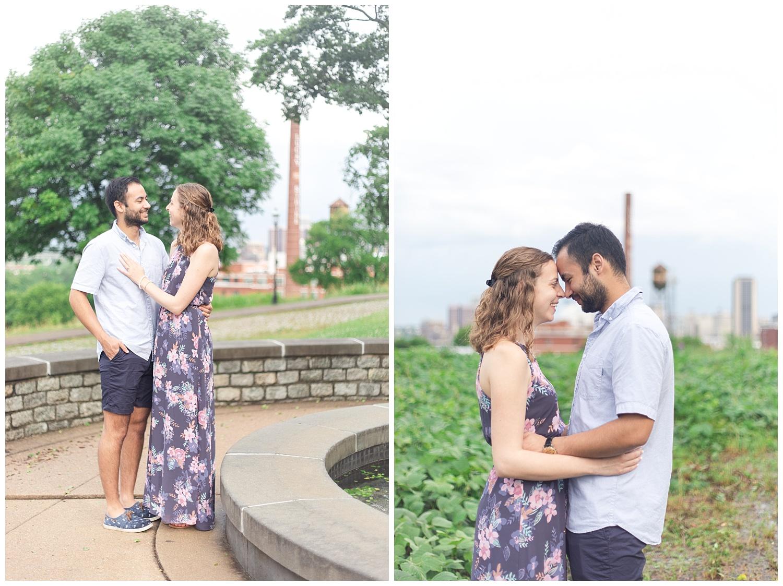 MJMP Richmond Wedding Photographer Libby Hill Park Engagement Photo_0002.jpg