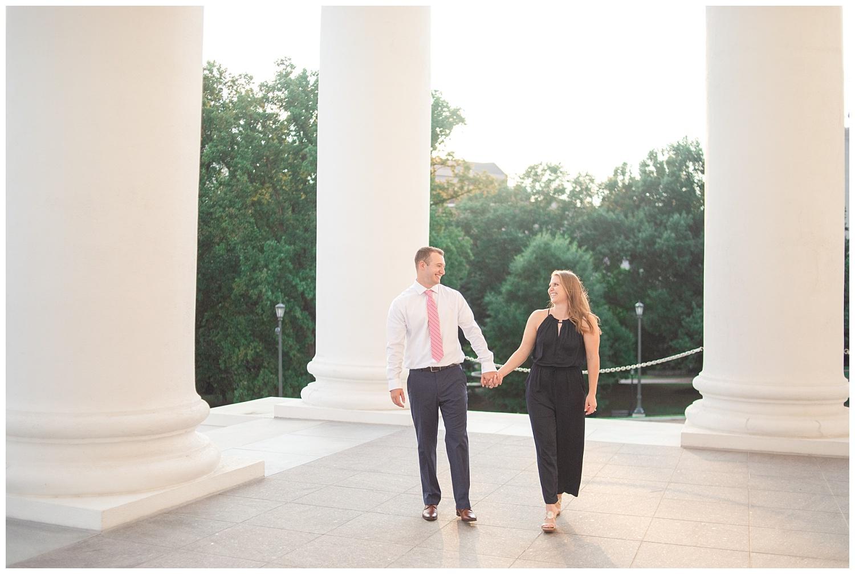 MJMP Richmond Wedding Photographer Summer Virginia State Capitol Engagement Session_0007.jpg