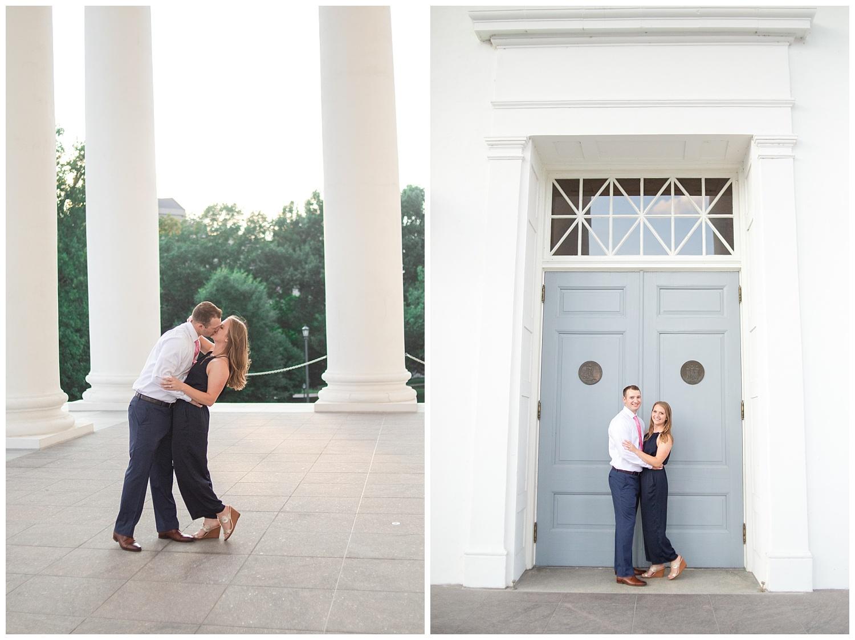 MJMP Richmond Wedding Photographer Summer Virginia State Capitol Engagement Session_0008.jpg