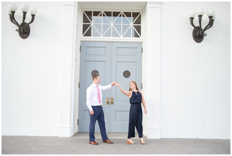 MJMP Richmond Wedding Photographer Summer Virginia State Capitol Engagement Session_0013.jpg