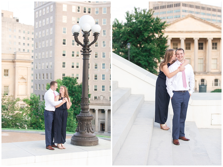 MJMP Richmond Wedding Photographer Summer Virginia State Capitol Engagement Session_0016.jpg
