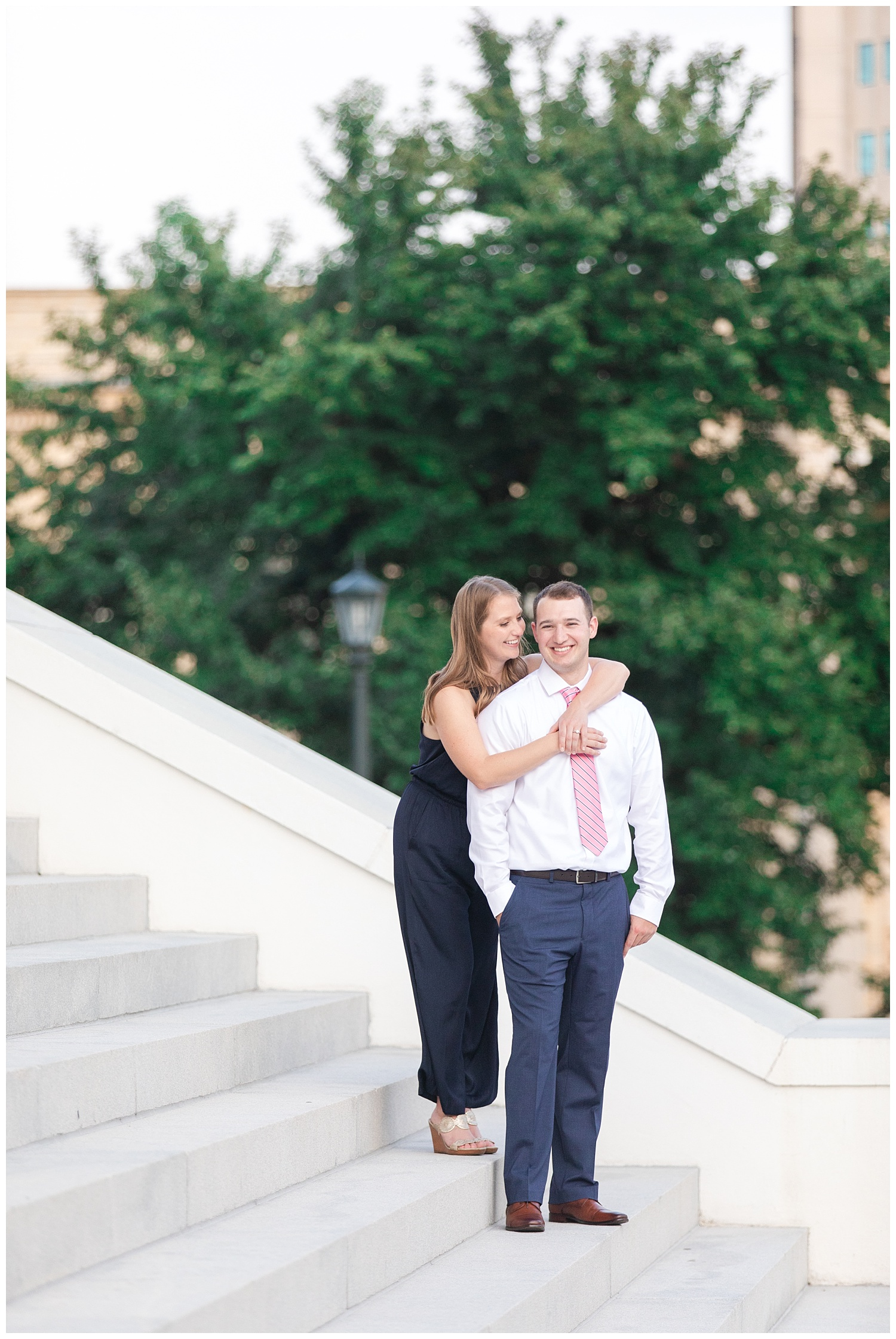 MJMP Richmond Wedding Photographer Summer Virginia State Capitol Engagement Session_0017.jpg