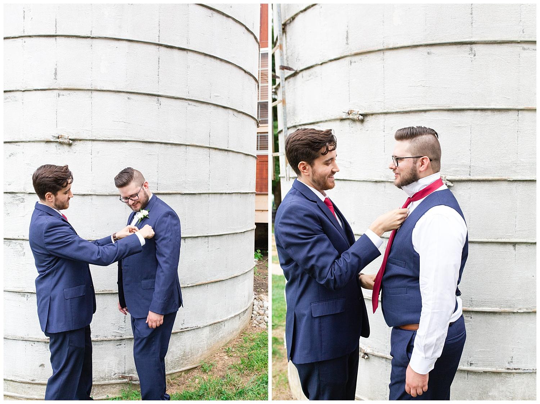 MJMP Richmond Wedding Photographer Linganore Winecellars Wedding Photo_0005.jpg