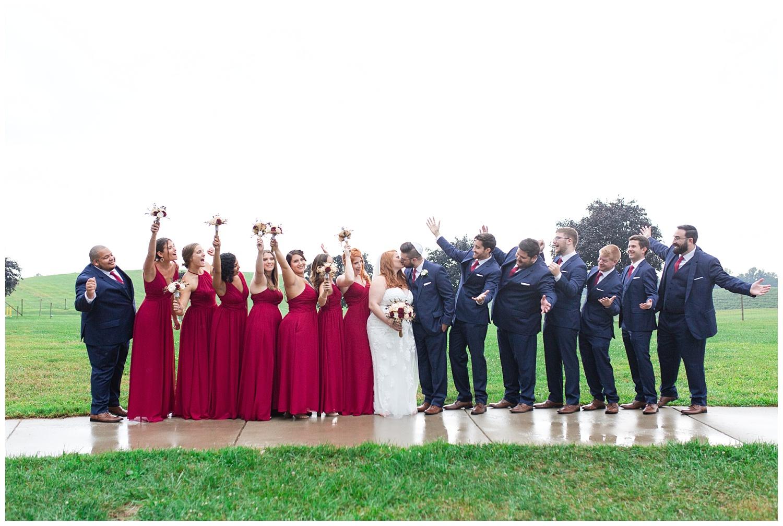 MJMP Richmond Wedding Photographer Linganore Winecellars Wedding Photo_0033.jpg