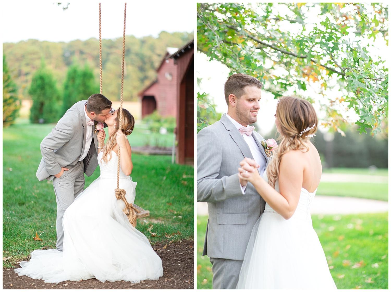MJMP Richmond VA Wedding Photographer The Barns of Kanak Fall Wedding Photo_0070.jpg