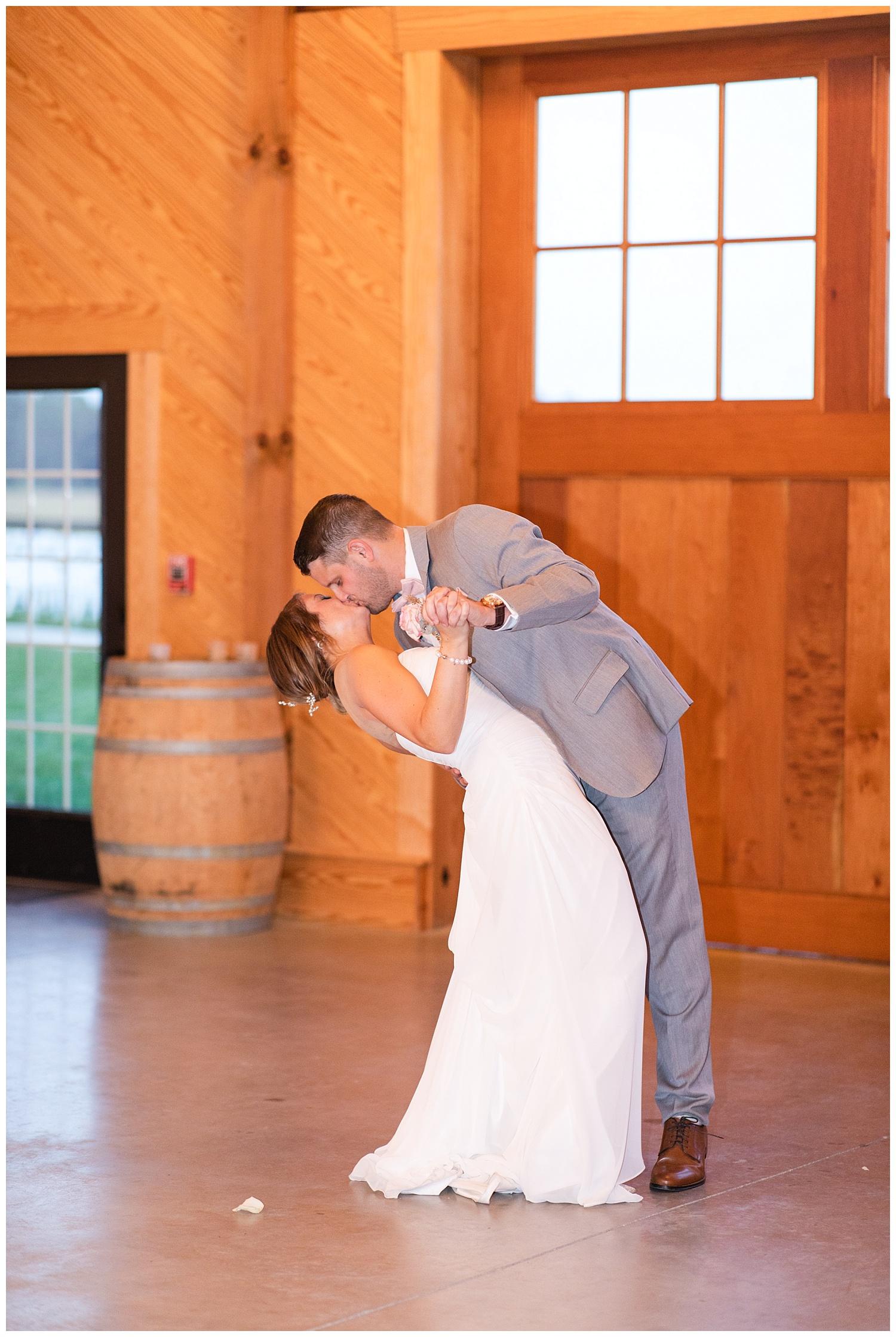 MJMP Richmond VA Wedding Photographer The Barns of Kanak Fall Wedding Photo_0077.jpg