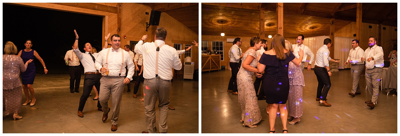 MJMP Richmond VA Wedding Photographer The Barns of Kanak Fall Wedding Photo_0083.jpg
