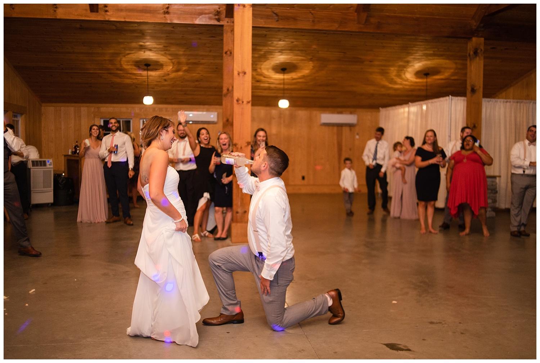 MJMP Richmond VA Wedding Photographer The Barns of Kanak Fall Wedding Photo_0087.jpg