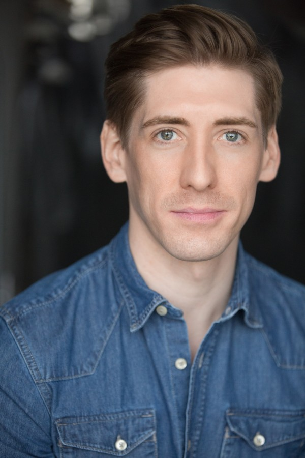 Andrew Butler - Writer