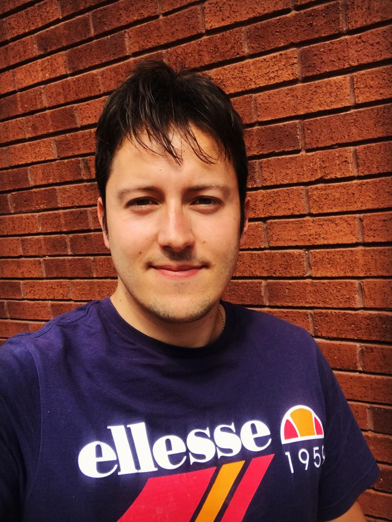 Adam Hughes - Writer
