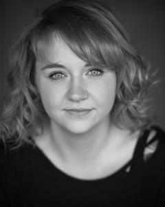 Katherine Pearce - Writer