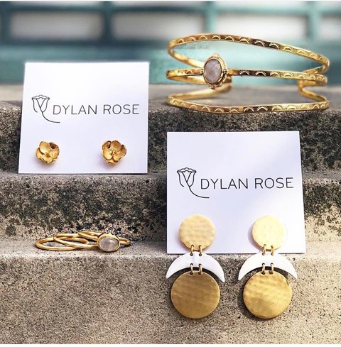 DYLAN ROSE JEWELRY