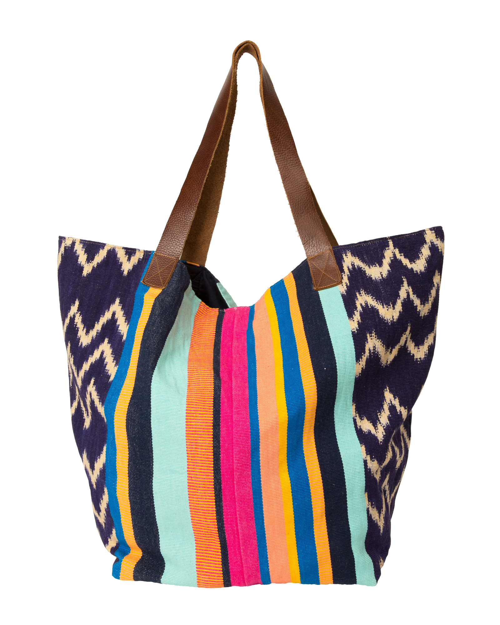 The Atitlan Tote  NOONDAY COLLECTION