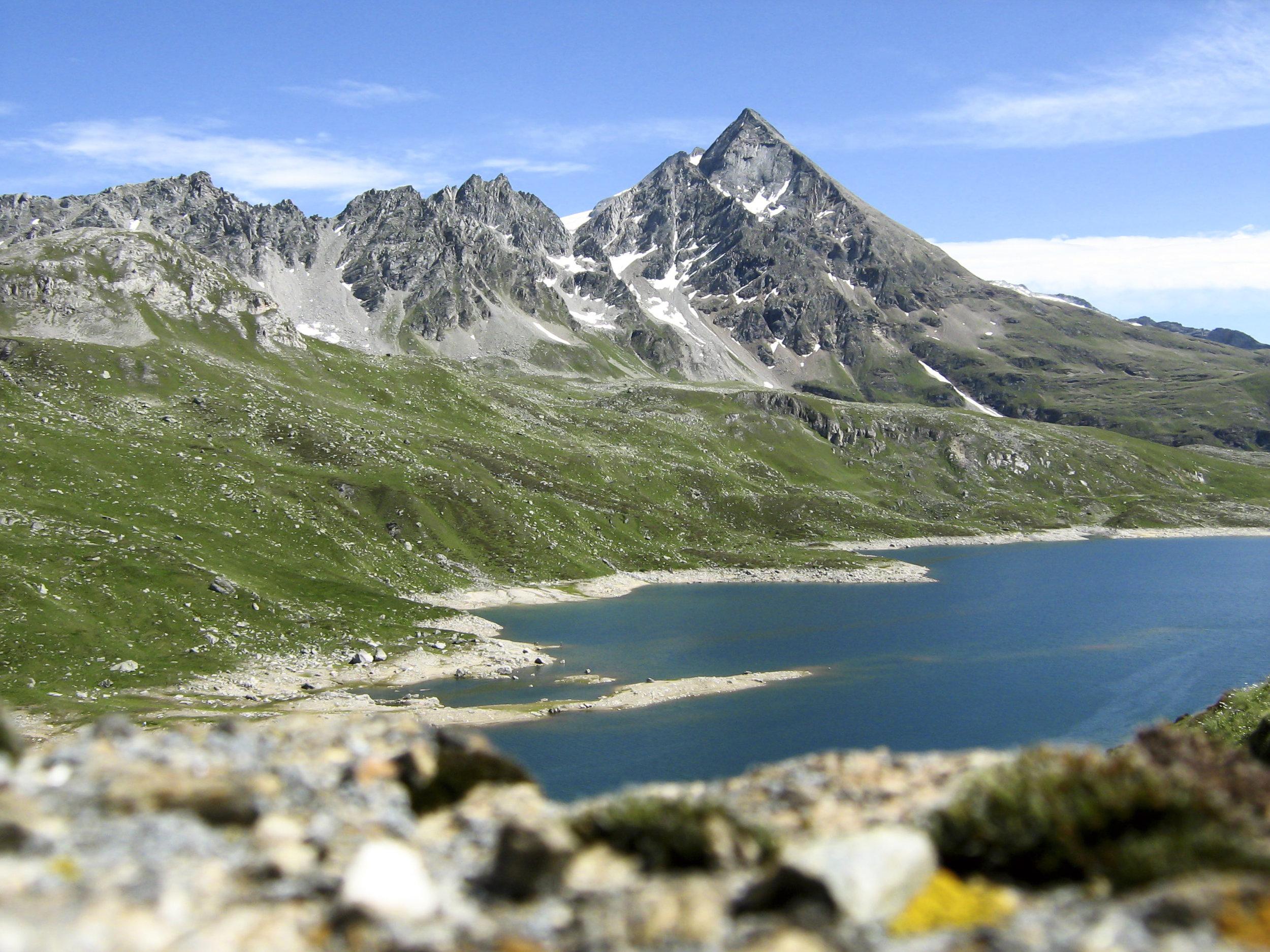 San Giacomo pass