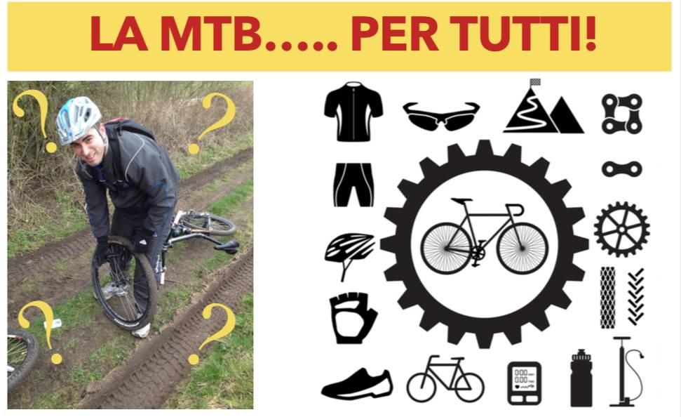 MTB for everyone !