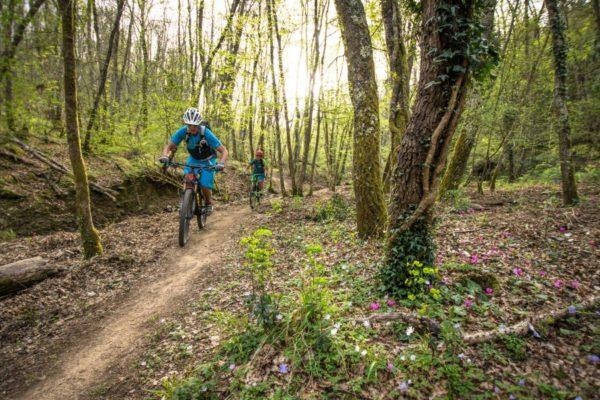 2Lakes - Bike Xperiences TonesOnTheStones