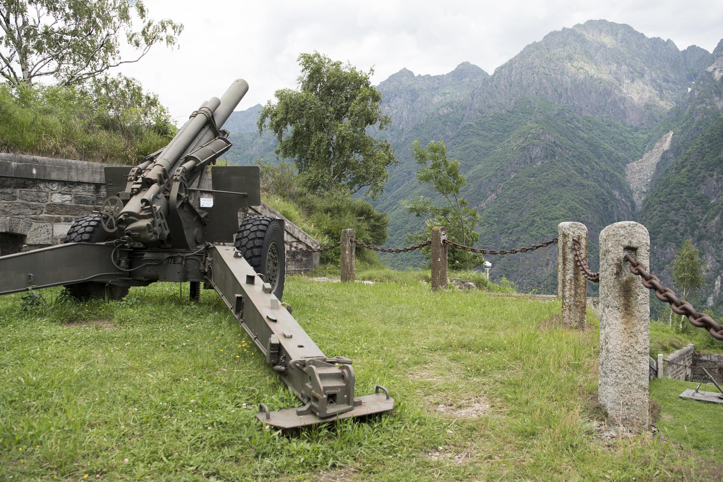 Military memories