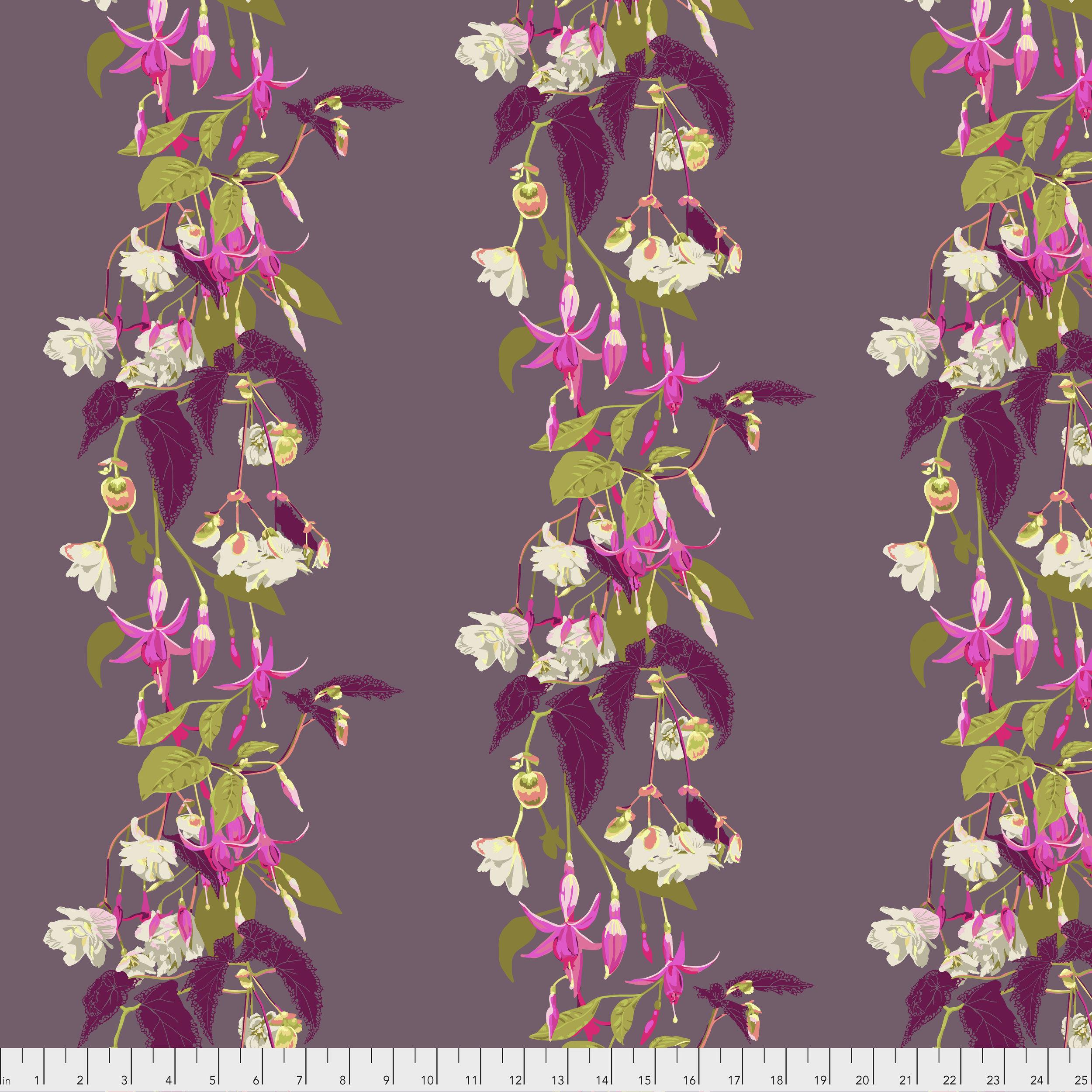 Namedropping / Fuchsia
