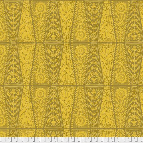 Dresden Lace / Saffron