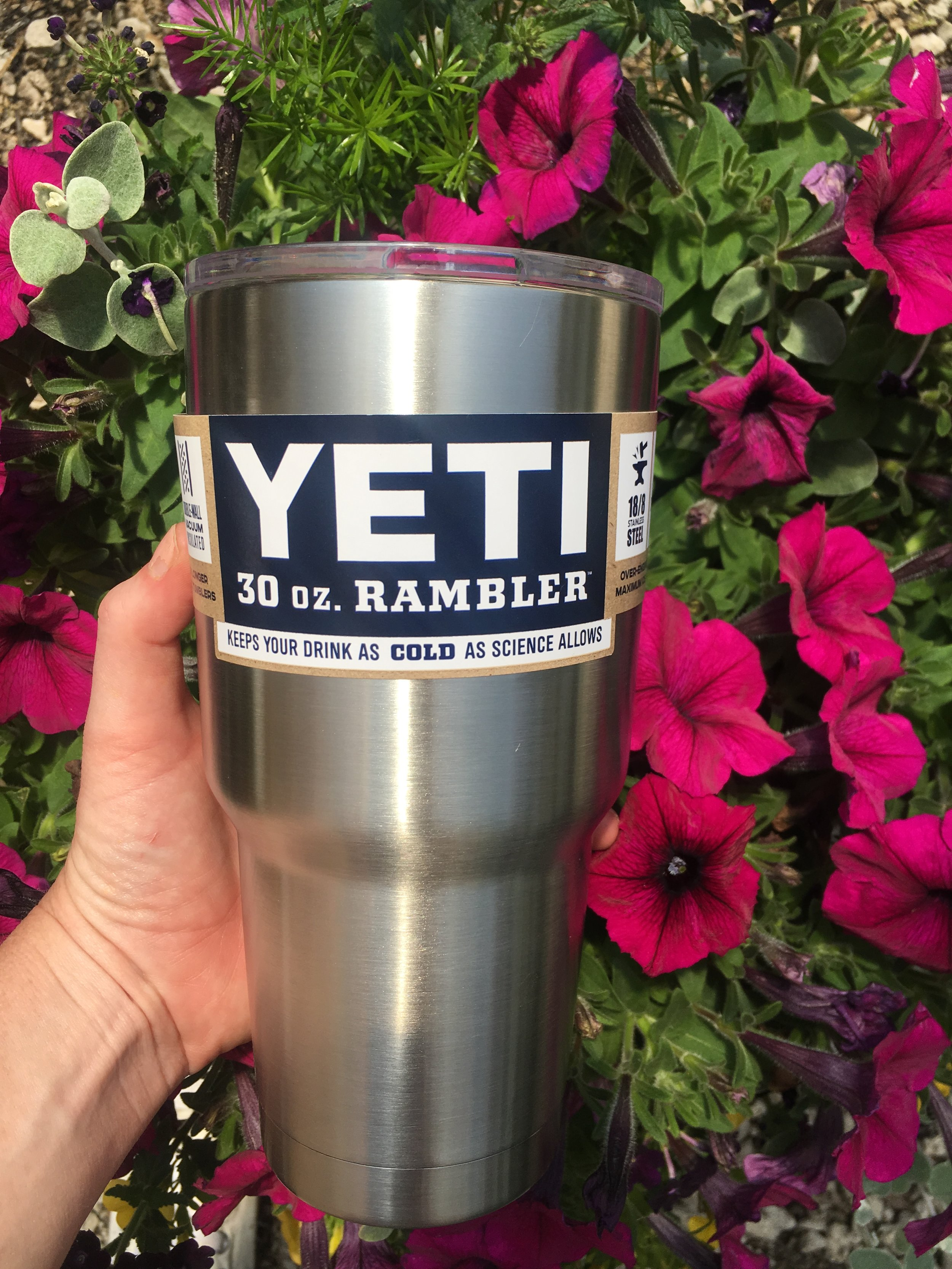 YETI Products - 50% off