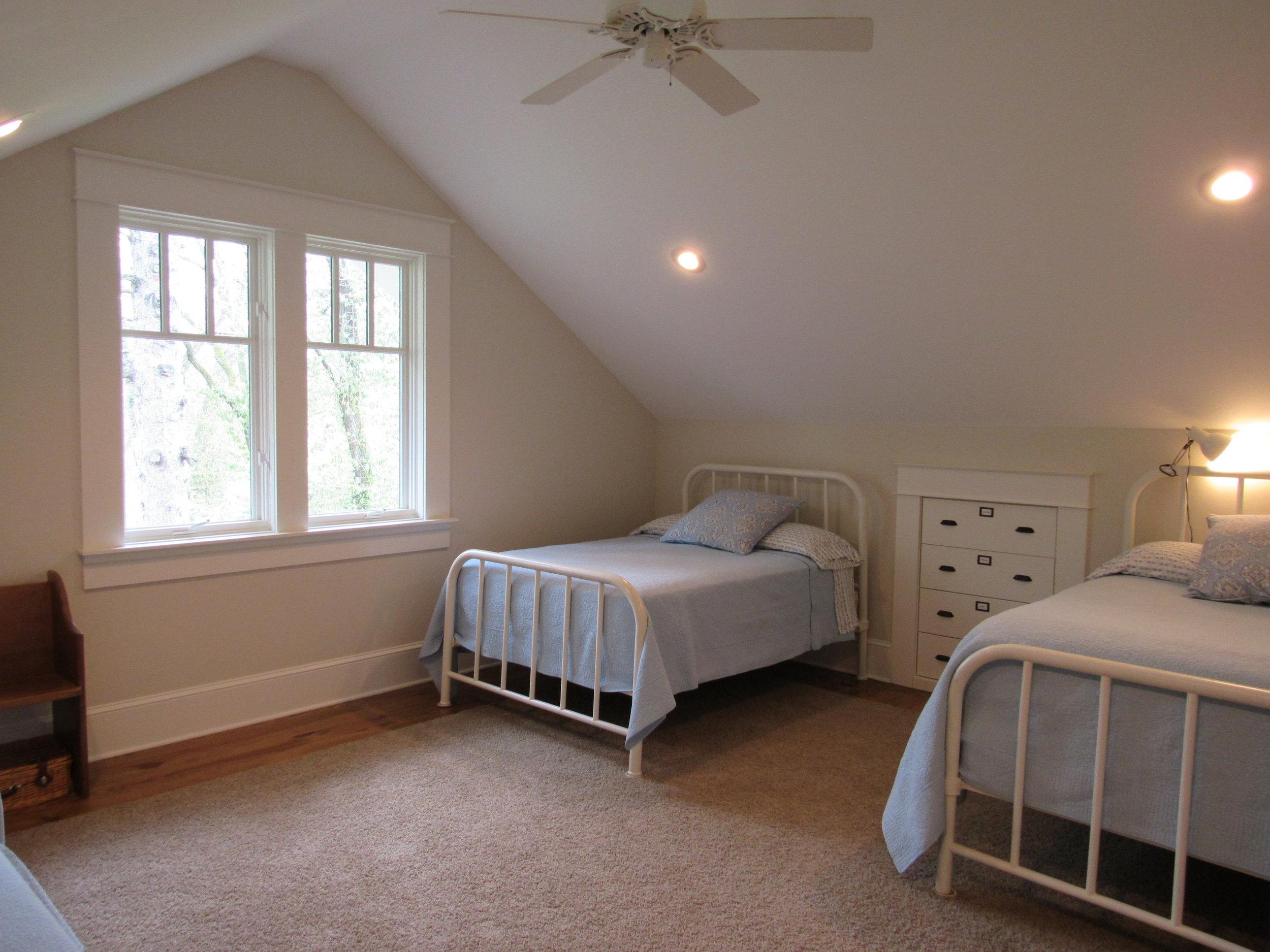 Bunk Room for Grandkids