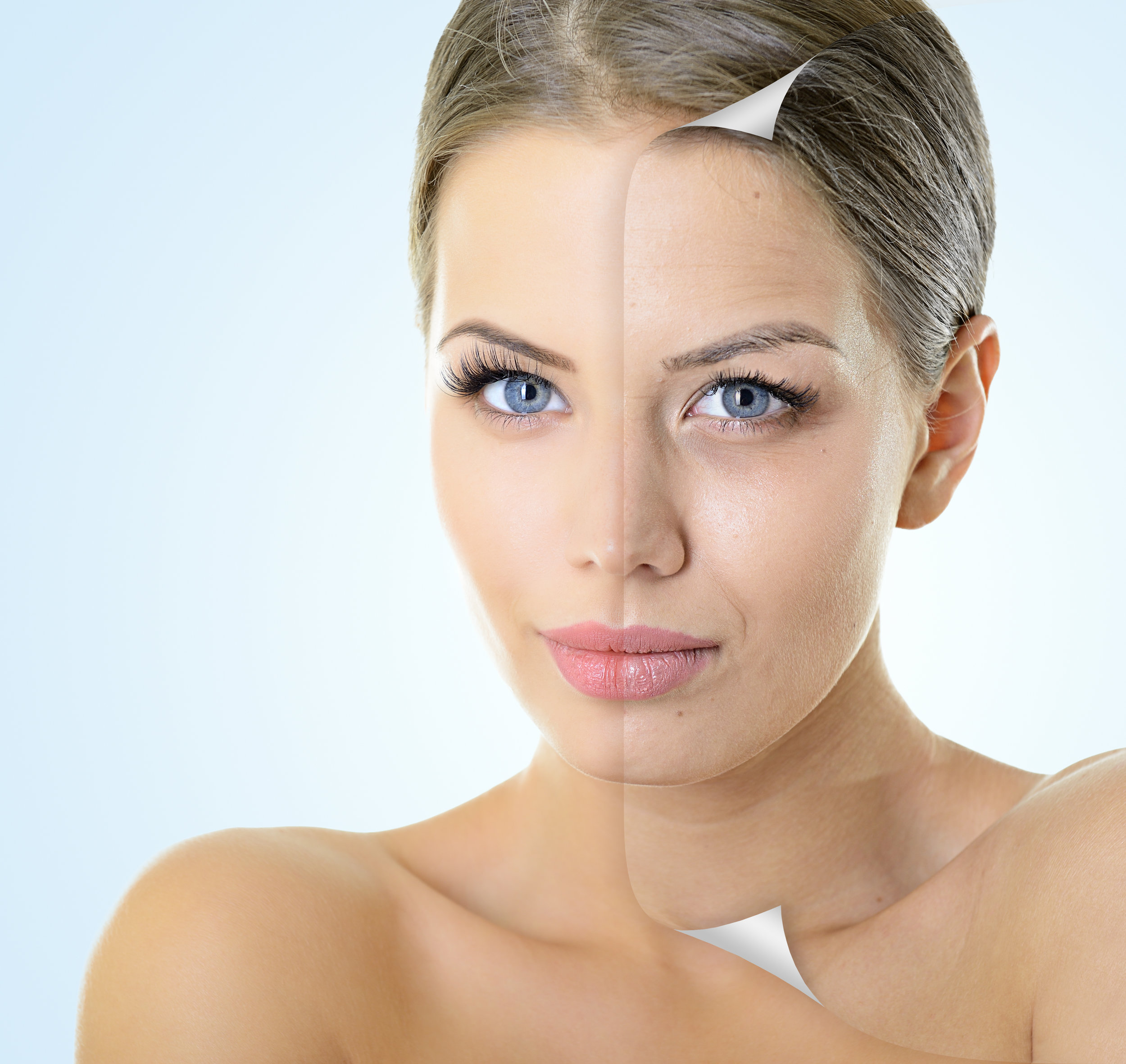Click to read our Ageless 365 Guide to Radiant Skin!