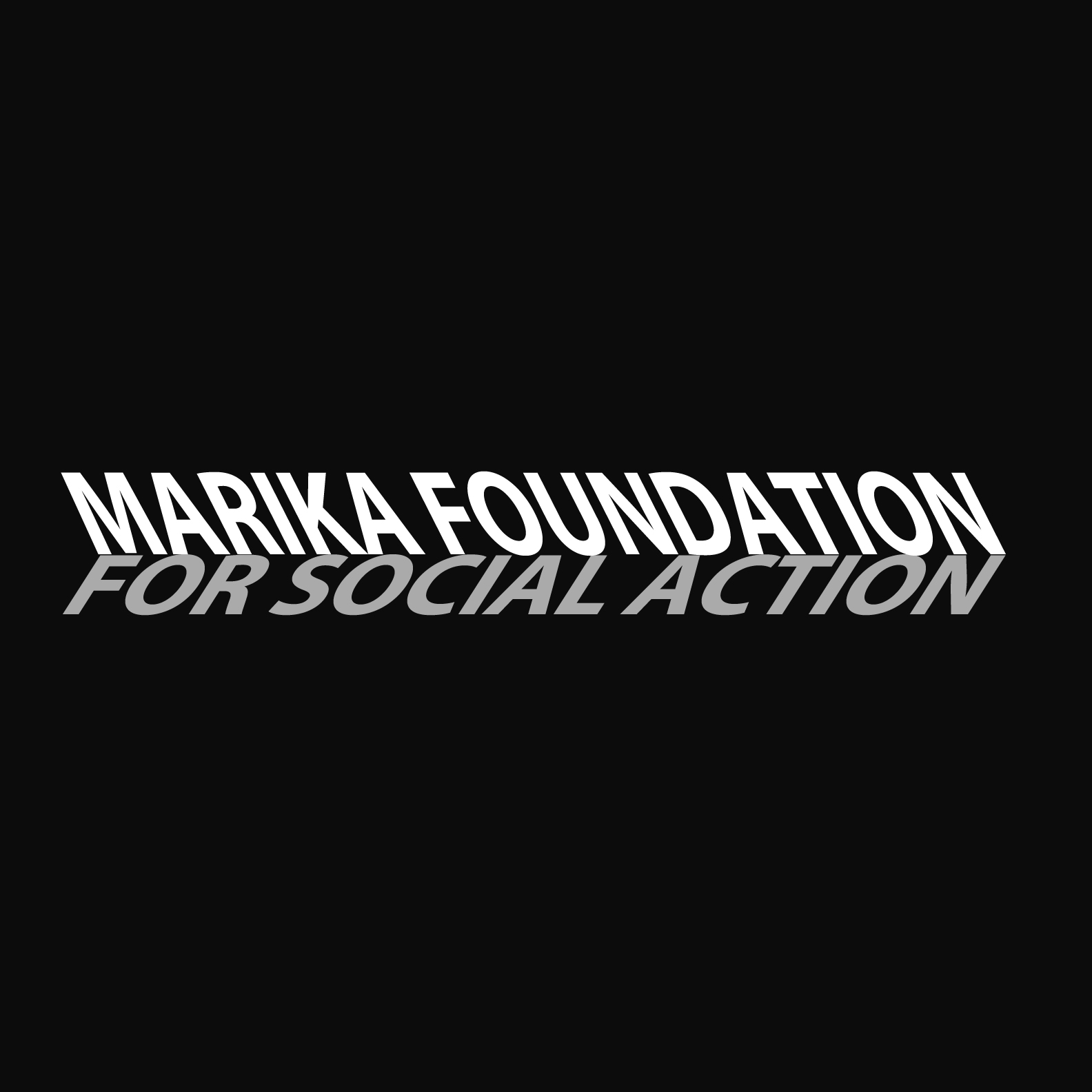 Marika Foundation for Social Action
