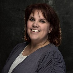 Kelly Elkinton   Administrative Assistant to lead pastor