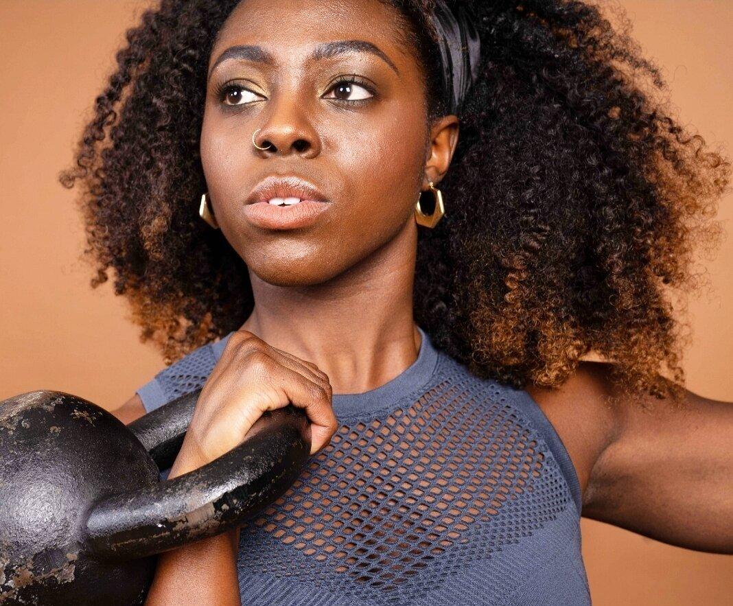 T'Nisha Glenn, Founder BLAQUE