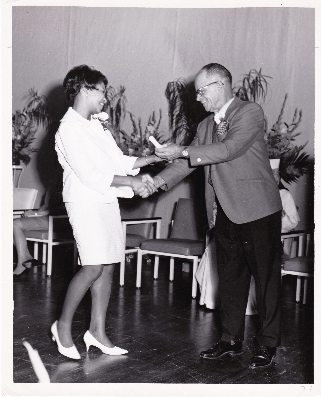 '67 Gloria Boss and CJ Dugas