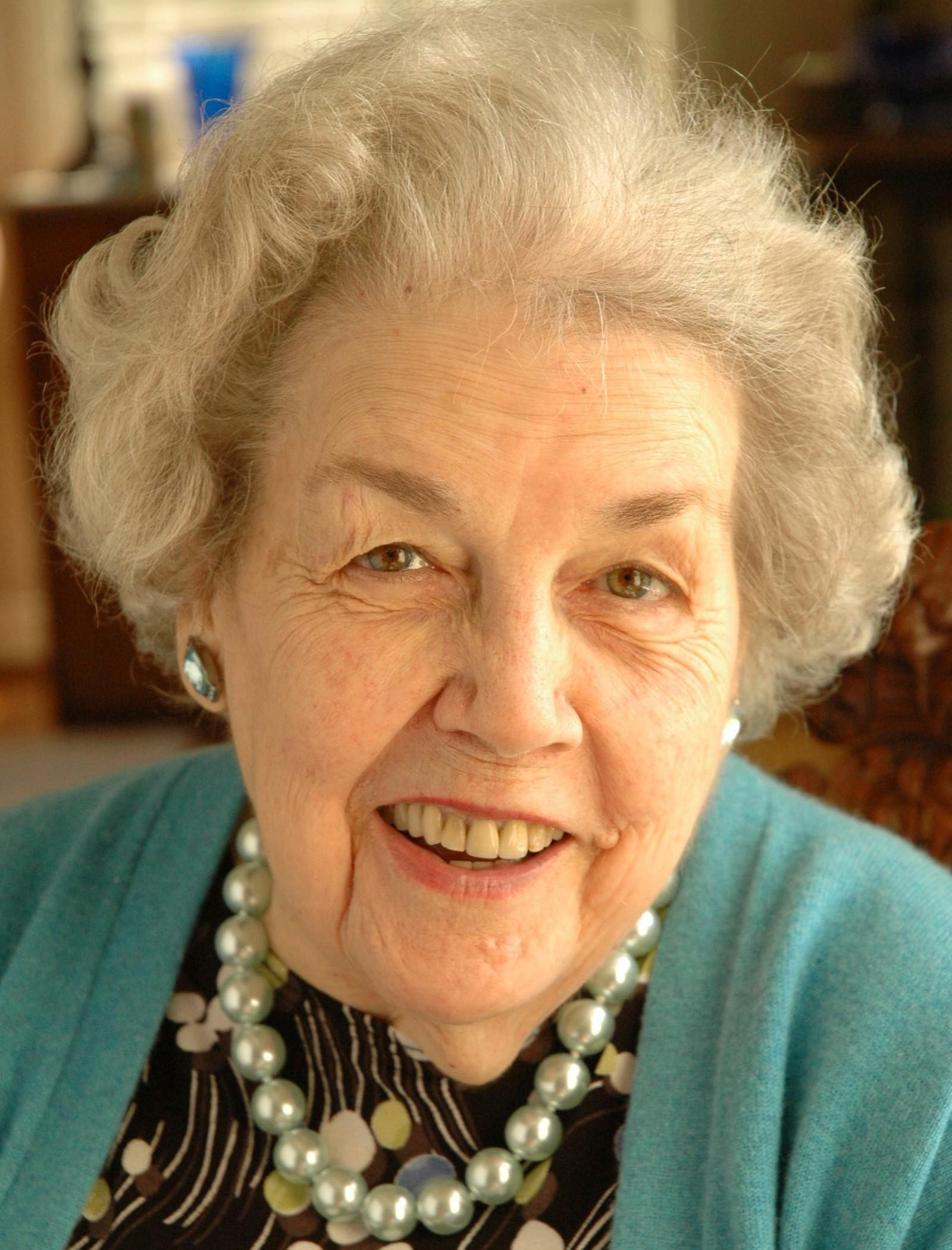 Dr. Alice R. Geoffray