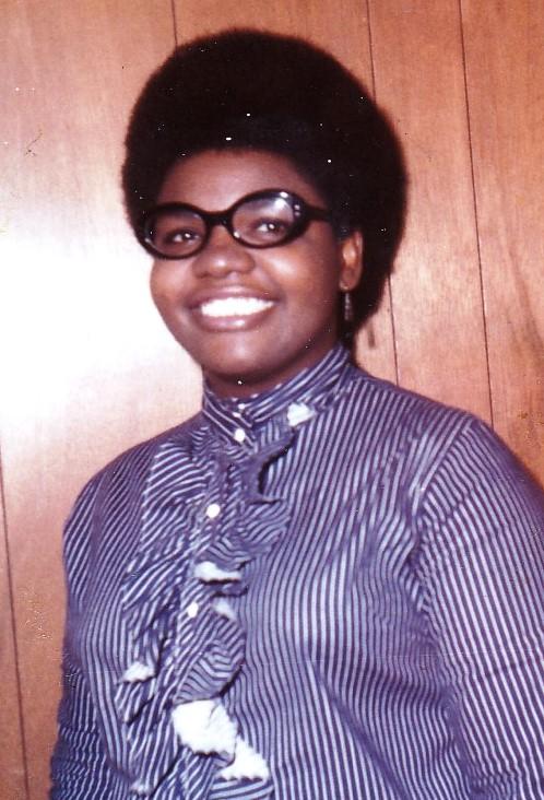 Brenda Joyce Cole, 1969