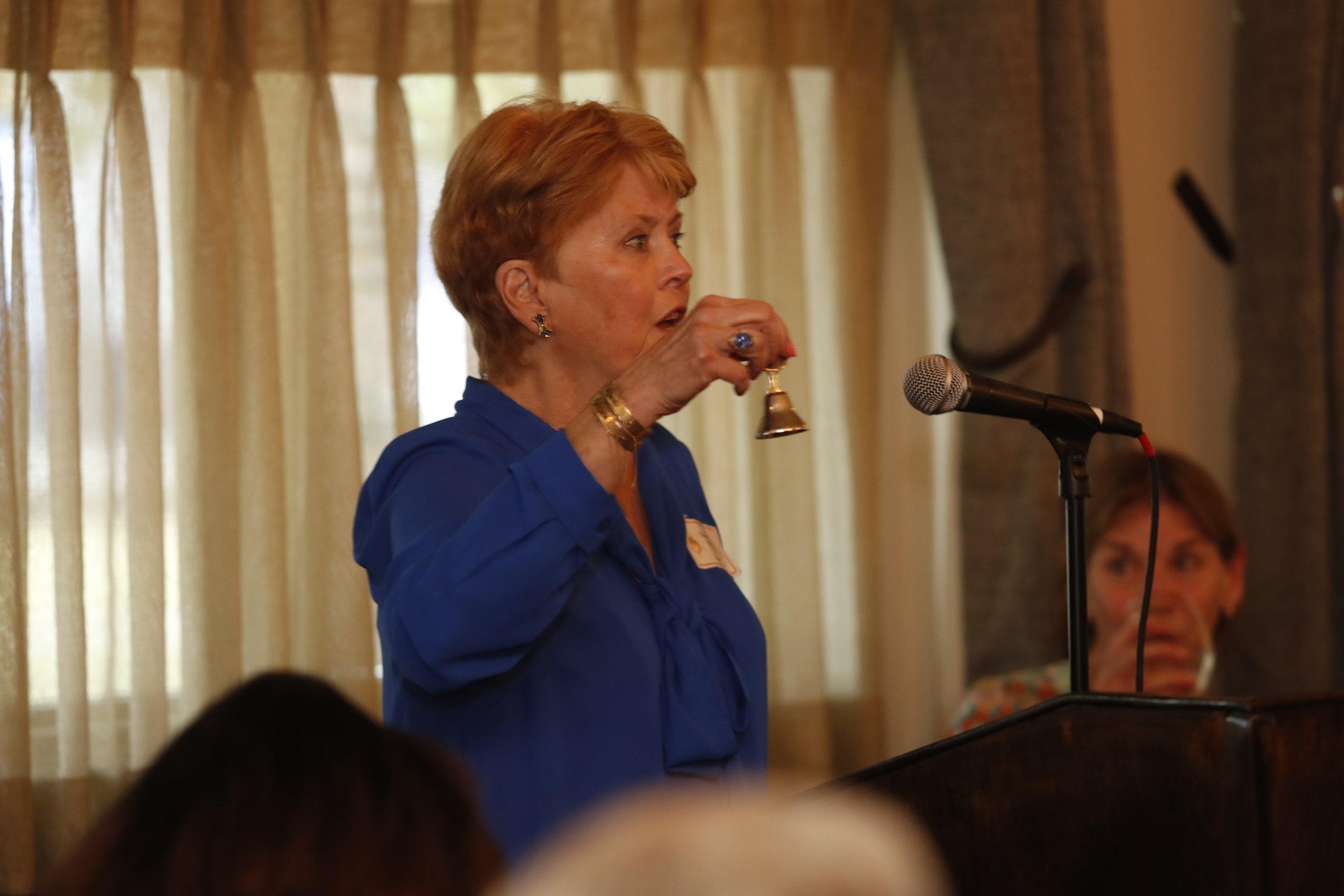 Sharon Rodi