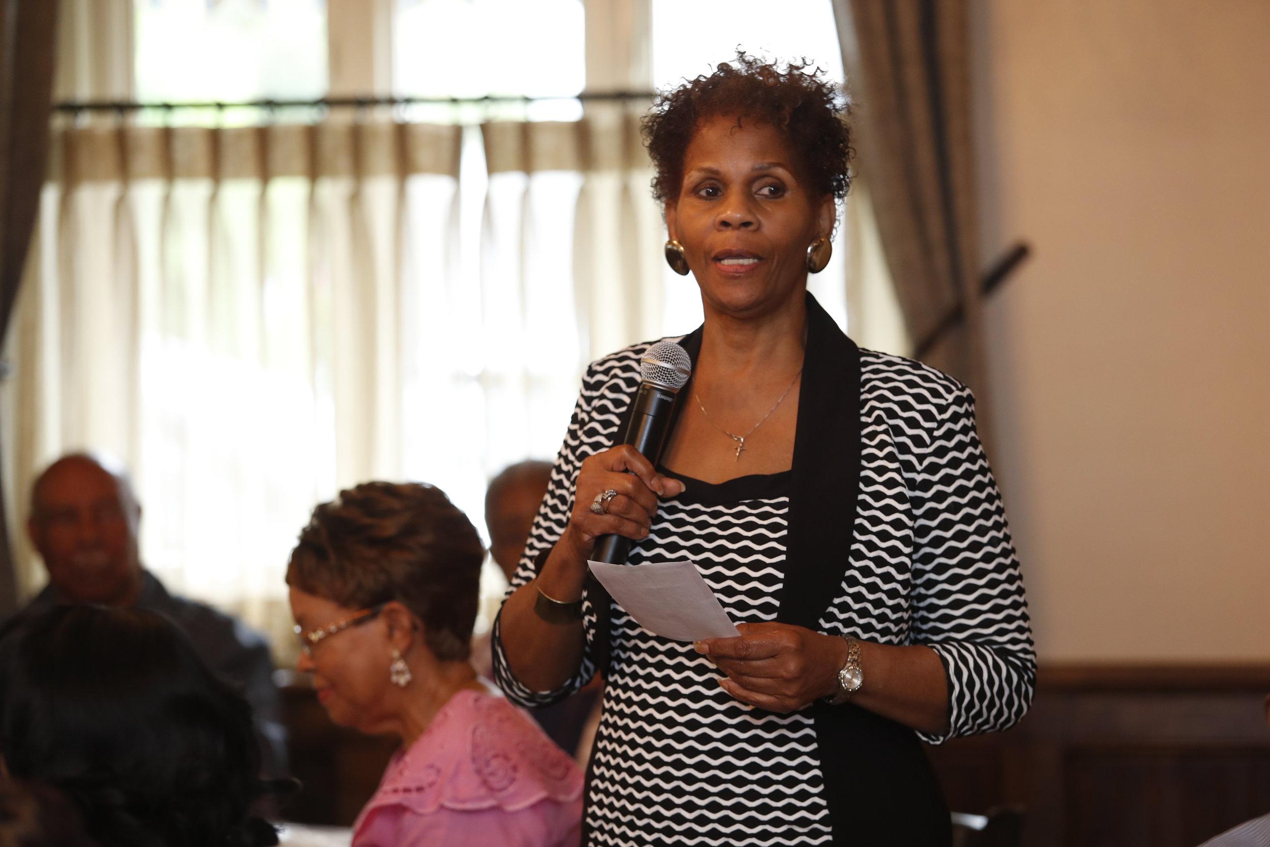 Sandra O'Neal