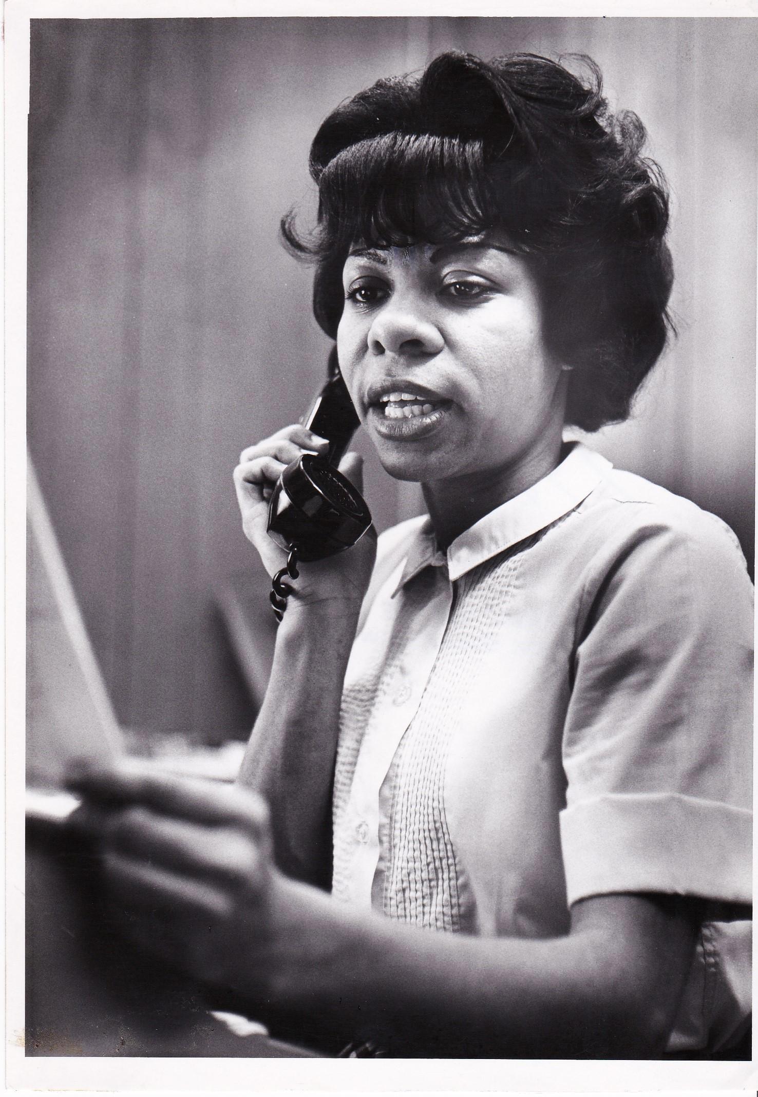 '66 Yolanda Henry