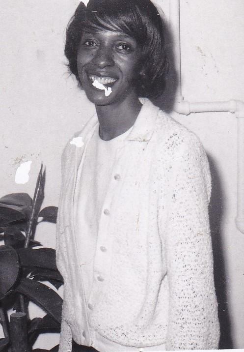 '67 Shirley Favorite