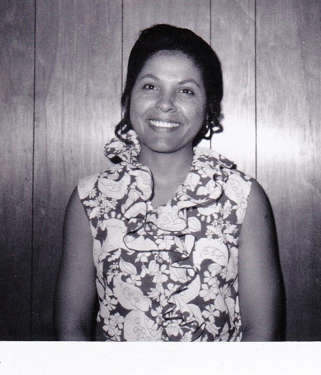 '67 Patricia Morris