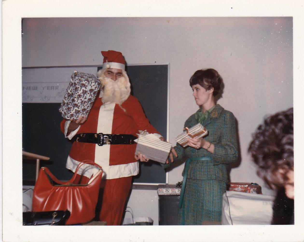 '67 Mark and Sharon Rodi