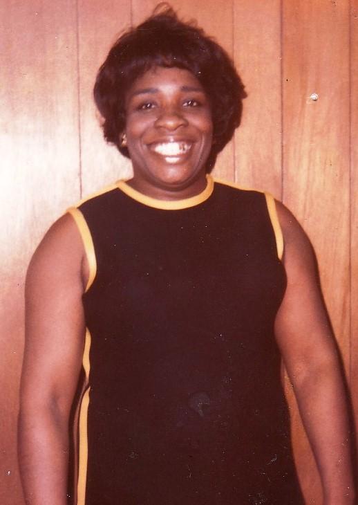 '68 Julia Black