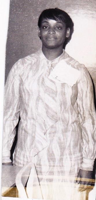 '68 Jessie Ford