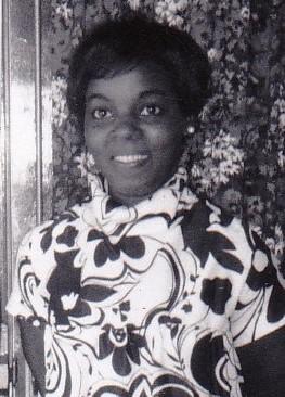 '68 Brenda Washington