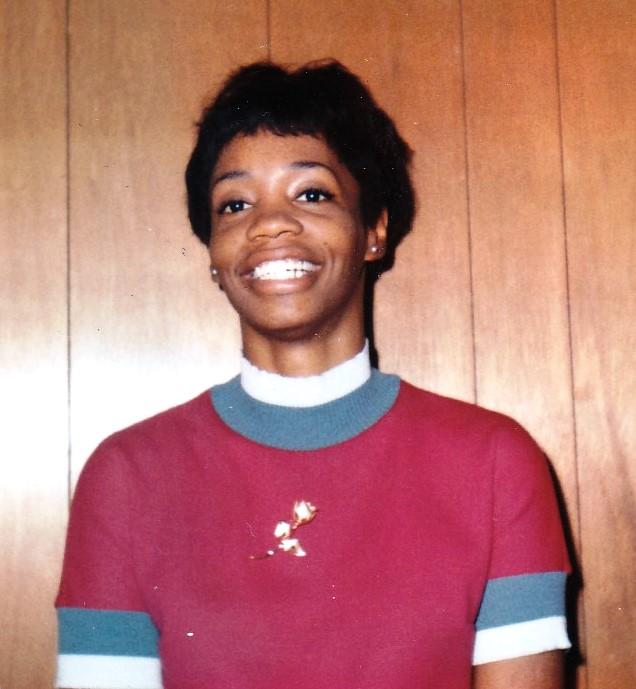 '69 Naomi Casteel