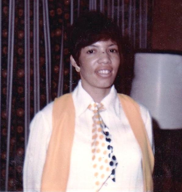 '69 Sylvia Cheatham