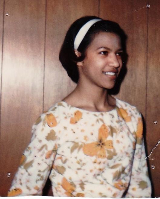 '69 Donna Legaux Doublet