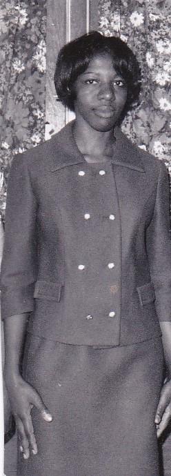 '69 Marian Howard